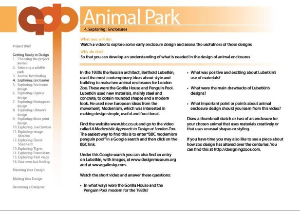 AnimalParkdemo