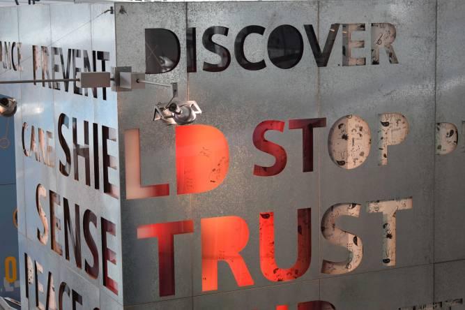 Trust_GDP